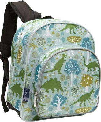 Wildkin Dinomite Dinosaurs 12 Inch Backpack Dino-mite - Wildkin Everyday Backpacks