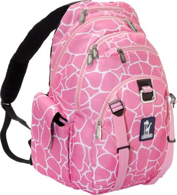 Pink Giraffe -  (Currently out of Stock)