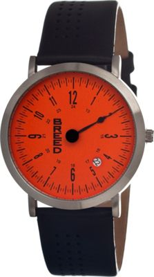 Breed Kimble Men's Watch Orange - Breed Watches