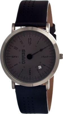 Breed Kimble Men's Watch grey - Breed Watches