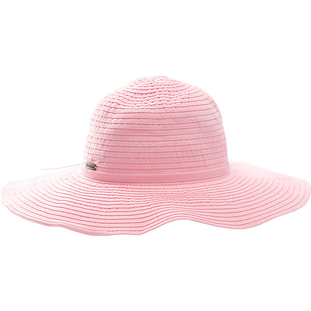 Sun N Sand Beach Basics One Size - Pink - Sun N Sand Hats - Fashion Accessories, Hats