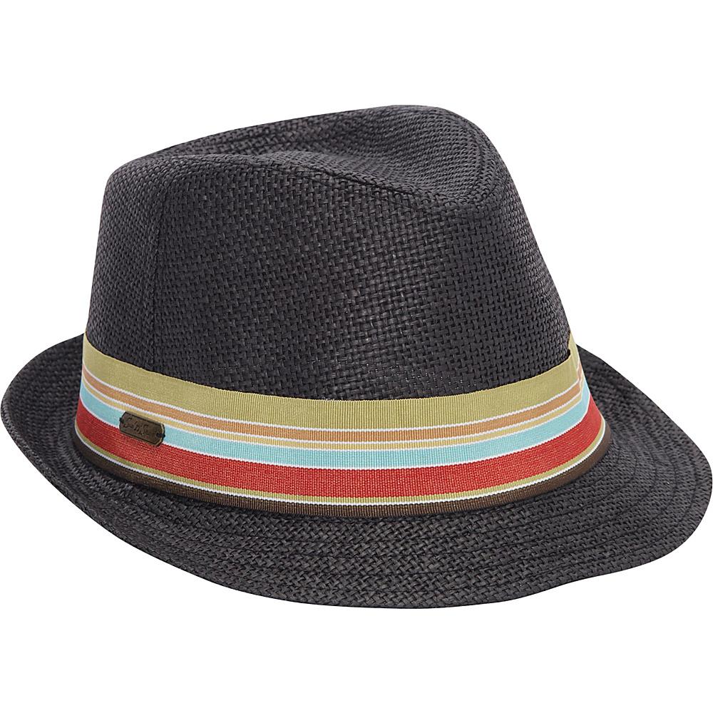Sun N Sand Ashford Black - Sun N Sand Hats/Gloves/Scarves - Fashion Accessories, Hats/Gloves/Scarves