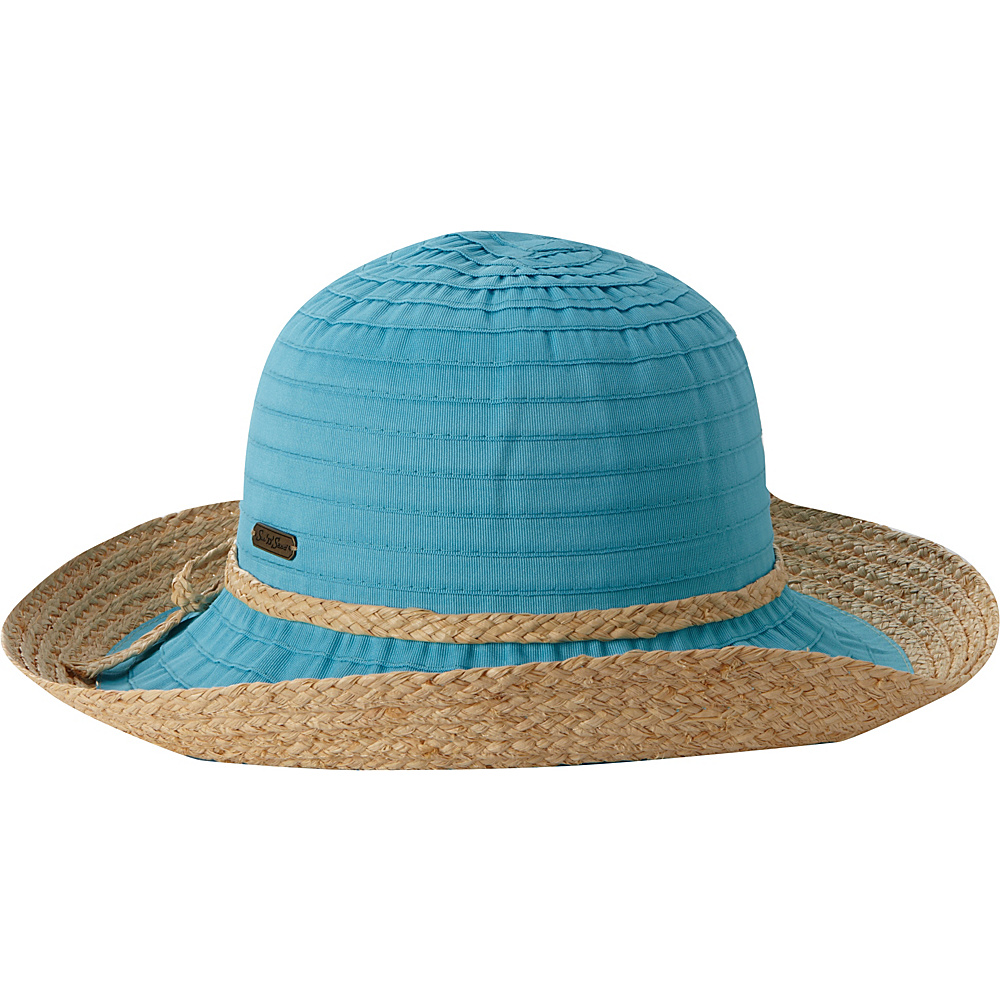 Sun N Sand Akira One Size - Turquoise - Sun N Sand Hats/Gloves/Scarves - Fashion Accessories, Hats/Gloves/Scarves