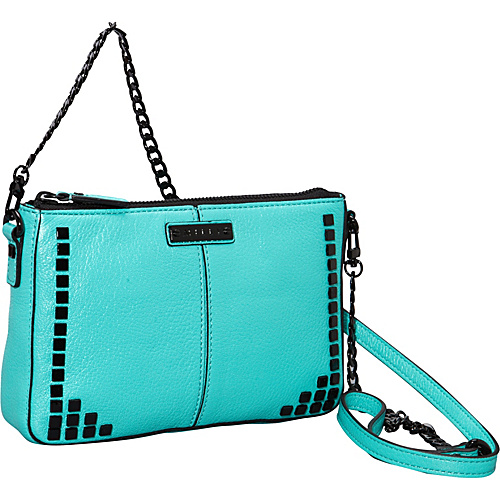 Milly Gwen Mini Bag Teal