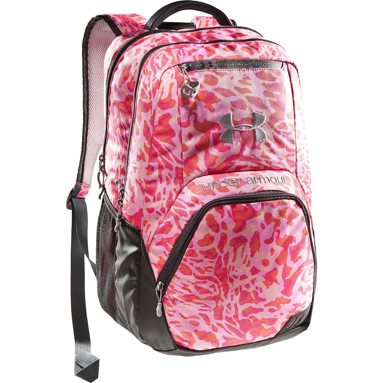 da5c948528 School Backpacks Under Armour Girls
