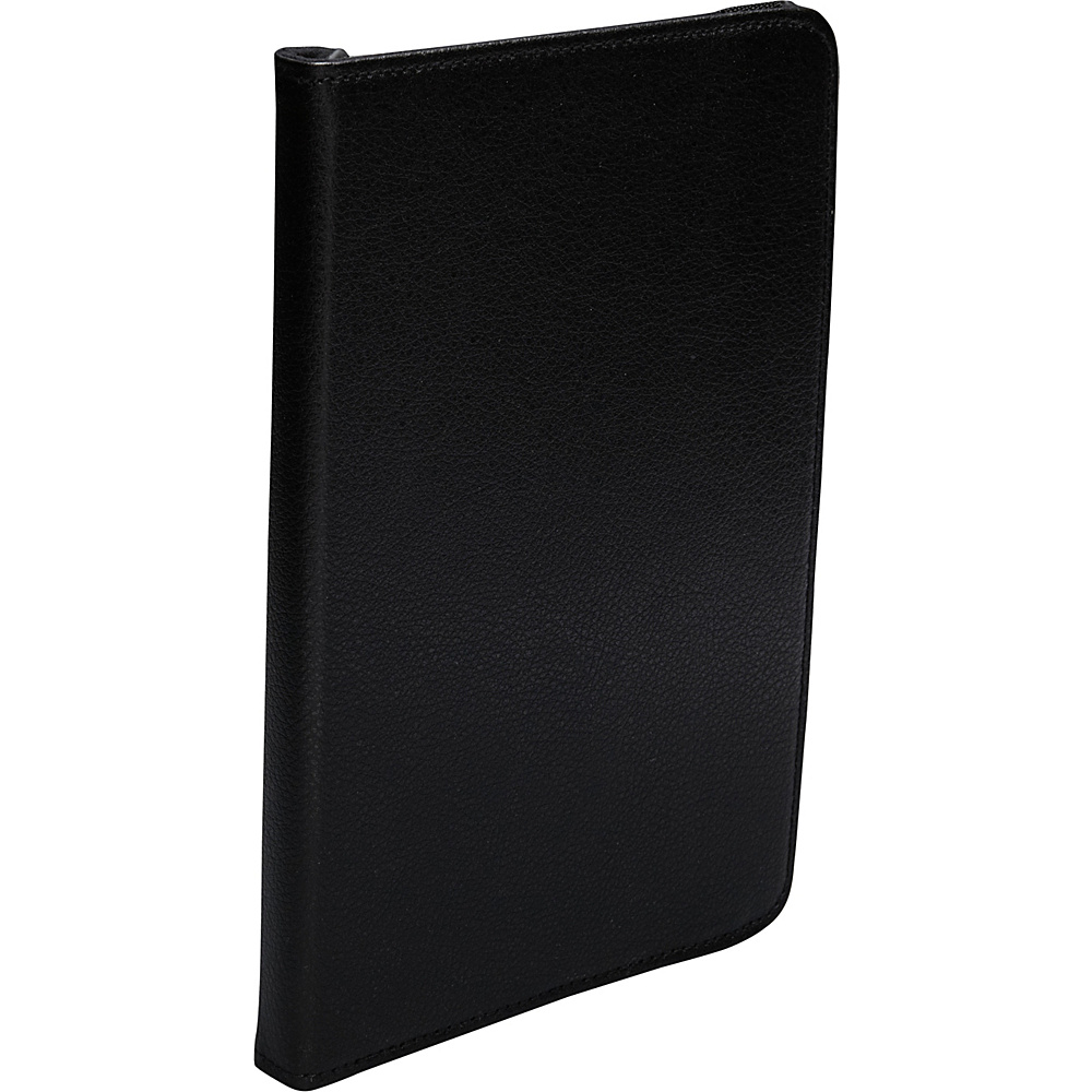 Bellino 360 Rotation Mini iPad Case Black - Bellino Electronic Cases