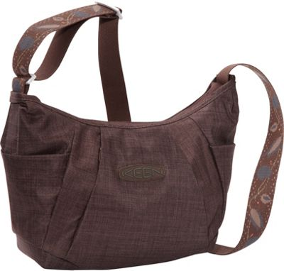 Keen Westport Crosshatch Shoulder Bag 113