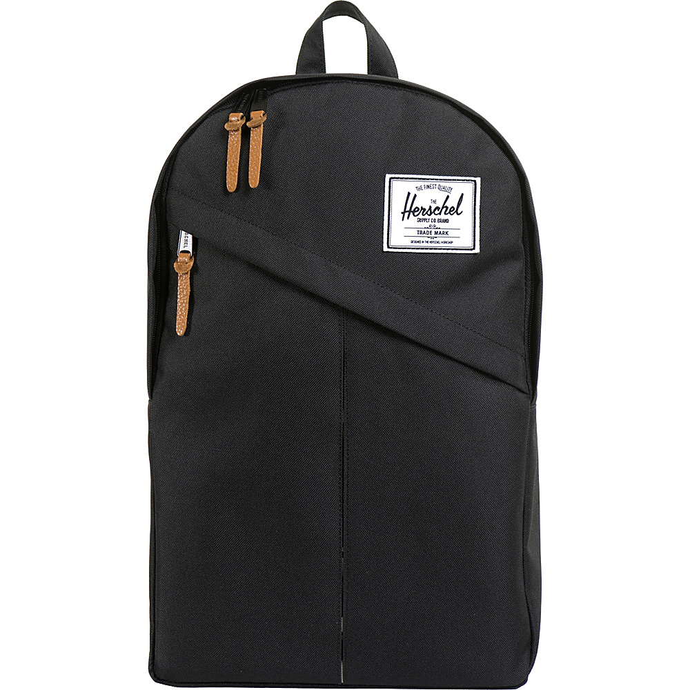 Herschel Supply Co. Parker Laptop Backpack Black Herschel Supply Co. Business Laptop Backpacks