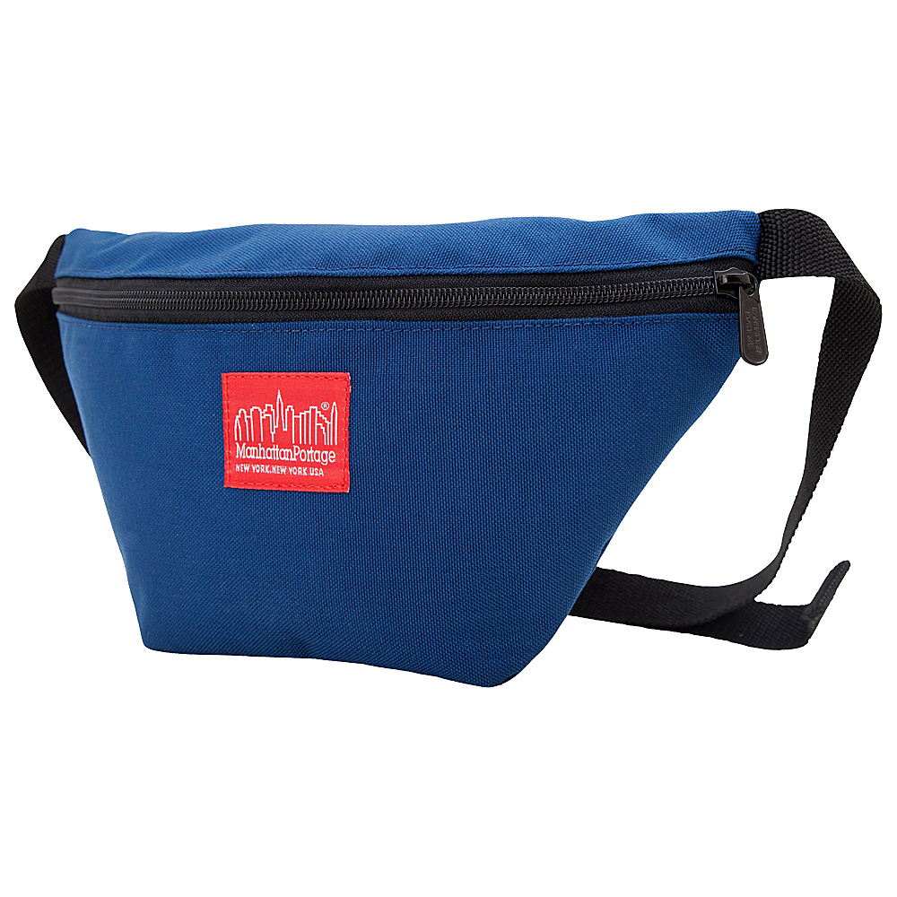 Manhattan Portage Retro Pack Navy - Manhattan Portage Waist Packs - Backpacks, Waist Packs