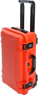 NANUK NANUK 935 with Padded Divider Orange - NANUK Hardside Carry-On