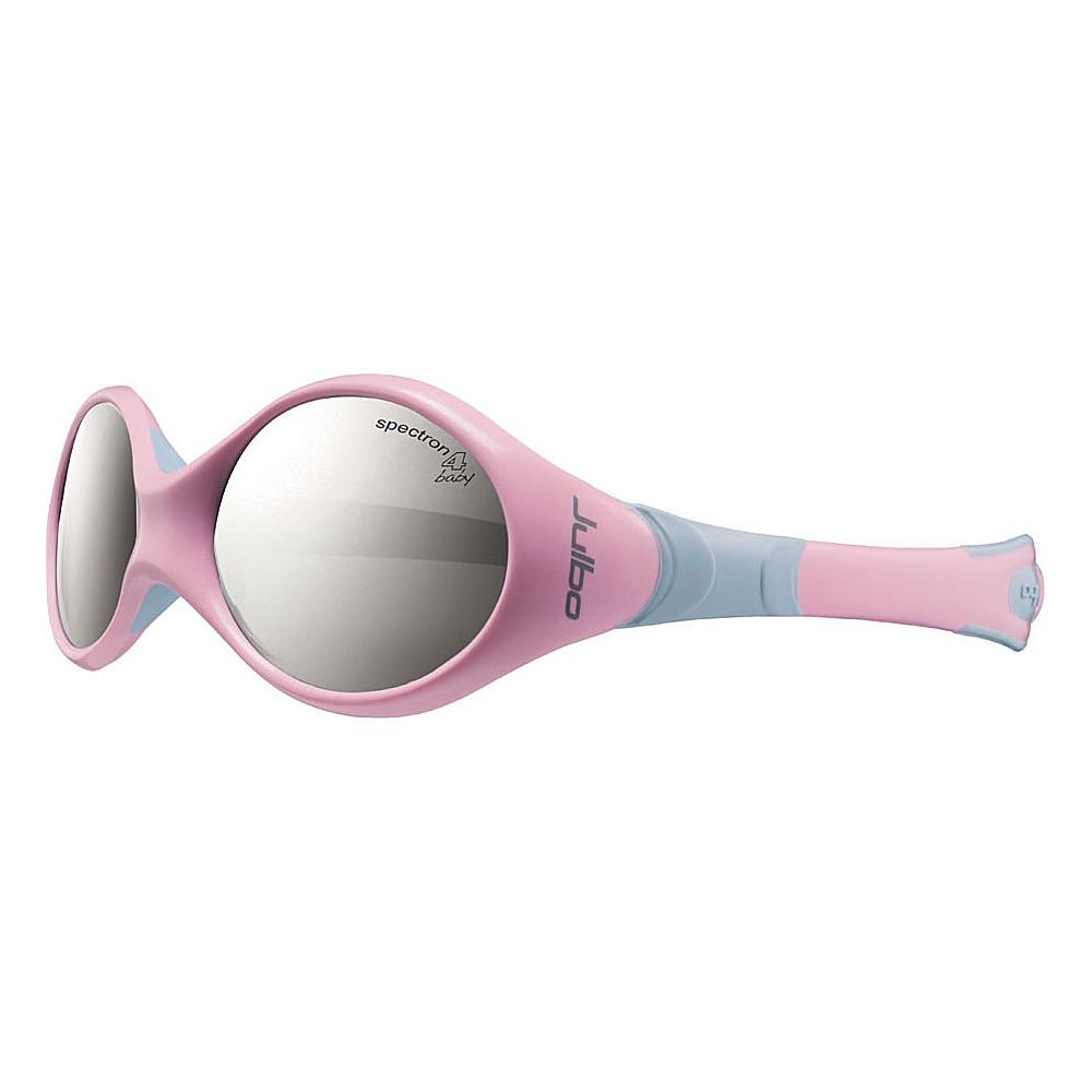 Julbo Kids Looping 2 Spectron 4 Baby Lens 12 24 mths Pink Blue Julbo Sunglasses