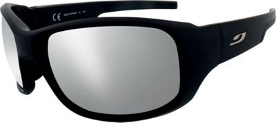 Julbo Stunt - Polarized 3+ Lens Matt Black / Black - Julbo Sunglasses