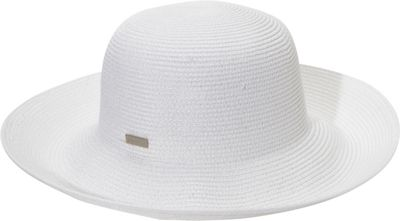 Betmar New York Gossamer One Size - White - Betmar New York Hats/Gloves/Scarves