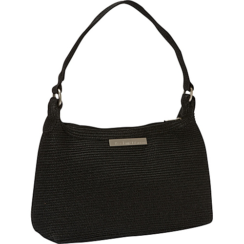 Betmar New York Mini Hobo Black - Betmar New York Fabric Handbags