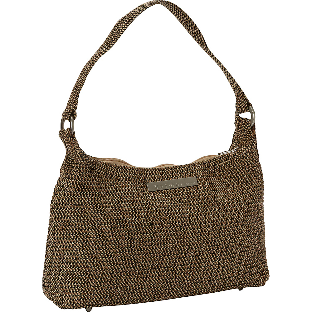 Betmar New York Mini Hobo Rattlesnake Betmar New York Fabric Handbags