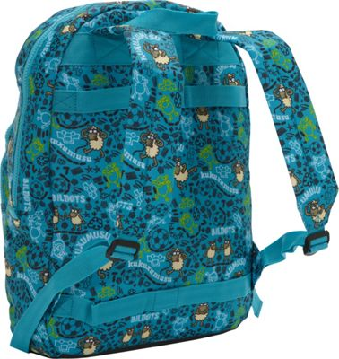 Miquelrius Kukuxumusu Backpack Bildots Bildots - Miquelrius Everyday Backpacks