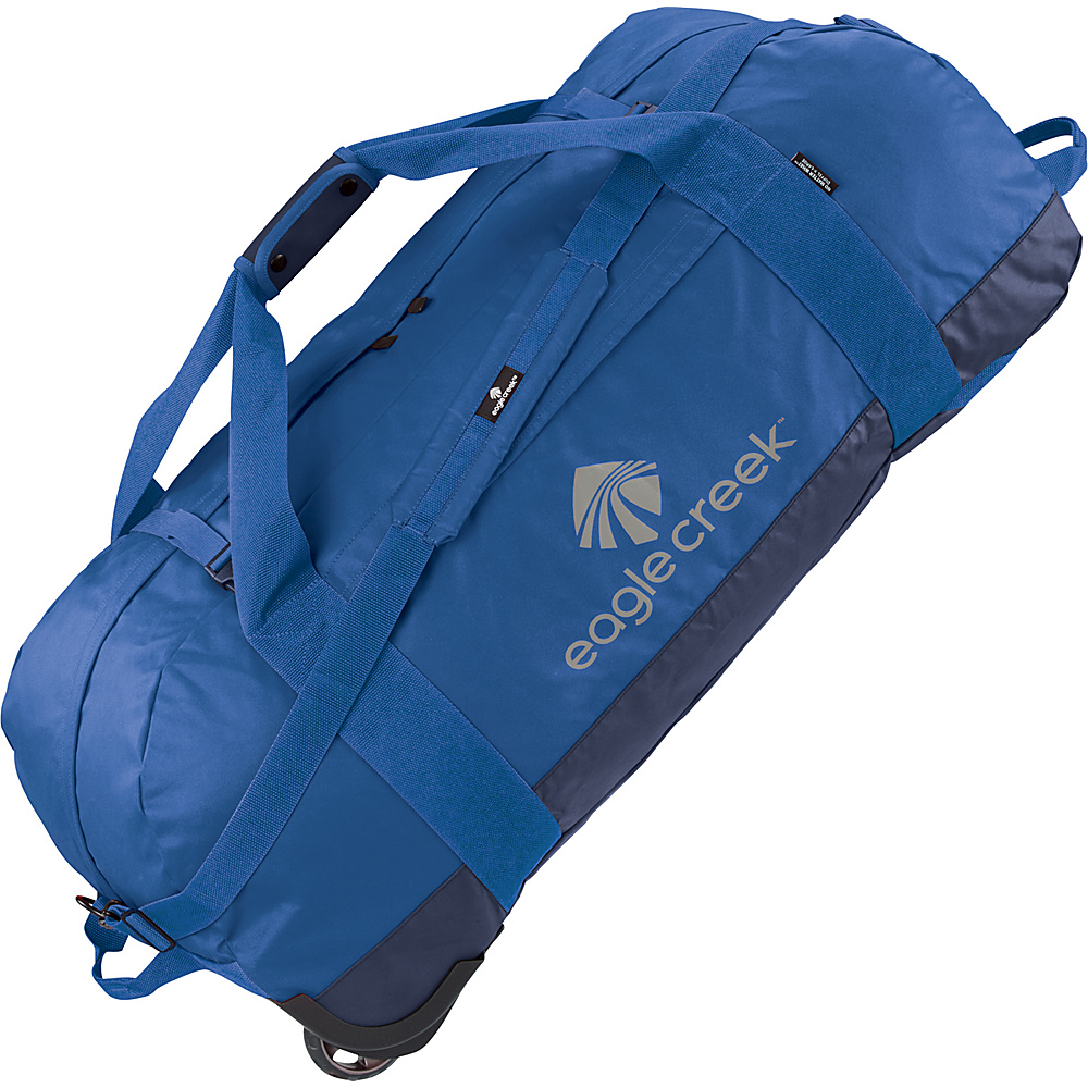 Eagle Creek No Matter What Flashpoint Rolling Duffel XL Cobalt - Eagle Creek Rolling Duffels - Luggage, Rolling Duffels