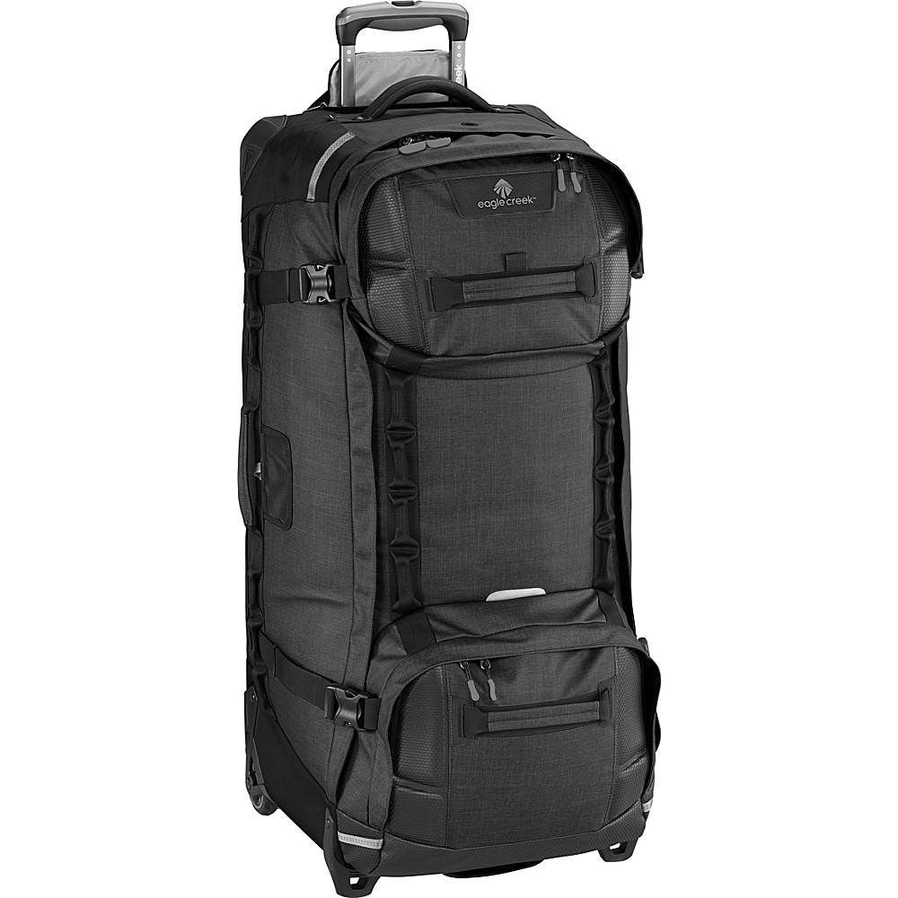 Eagle Creek ORV Trunk 36 Asphalt Black - Eagle Creek Travel Duffels - Duffels, Travel Duffels