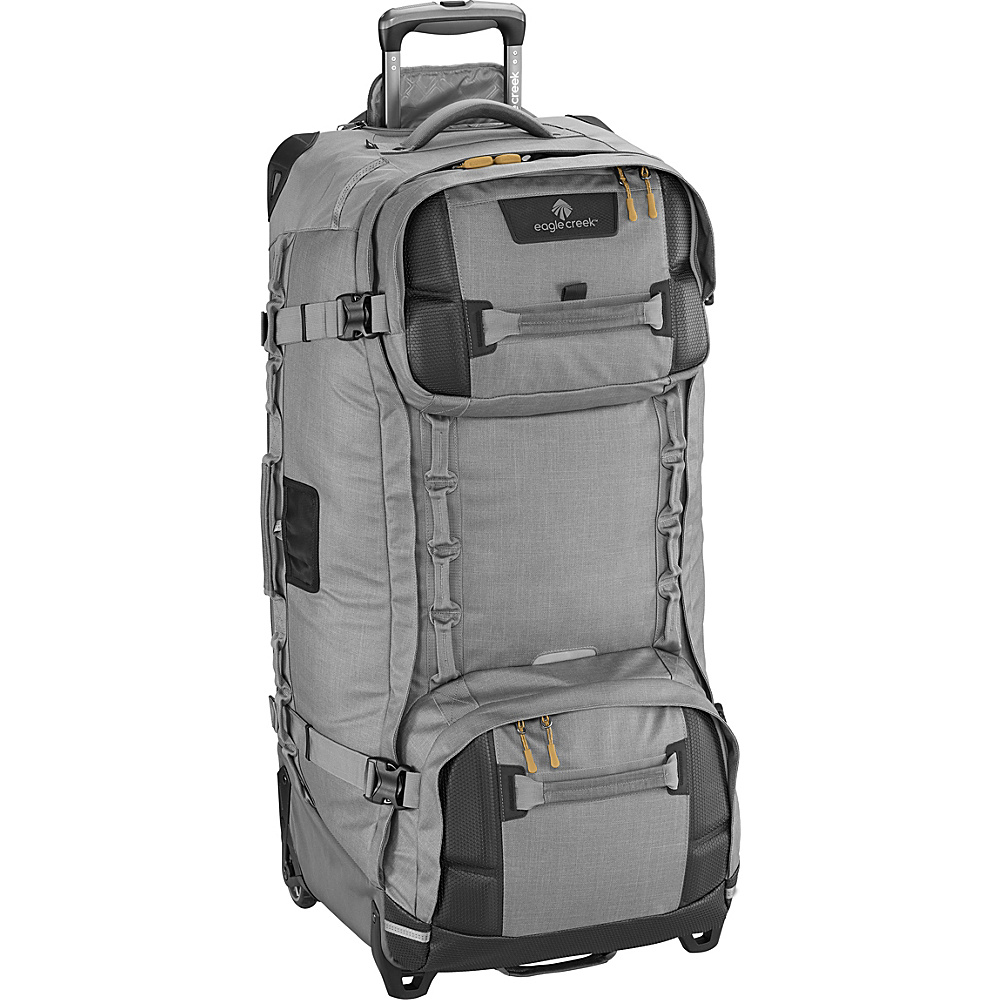 Eagle Creek ORV Trunk 36 Granite Grey - Eagle Creek Travel Duffels - Duffels, Travel Duffels