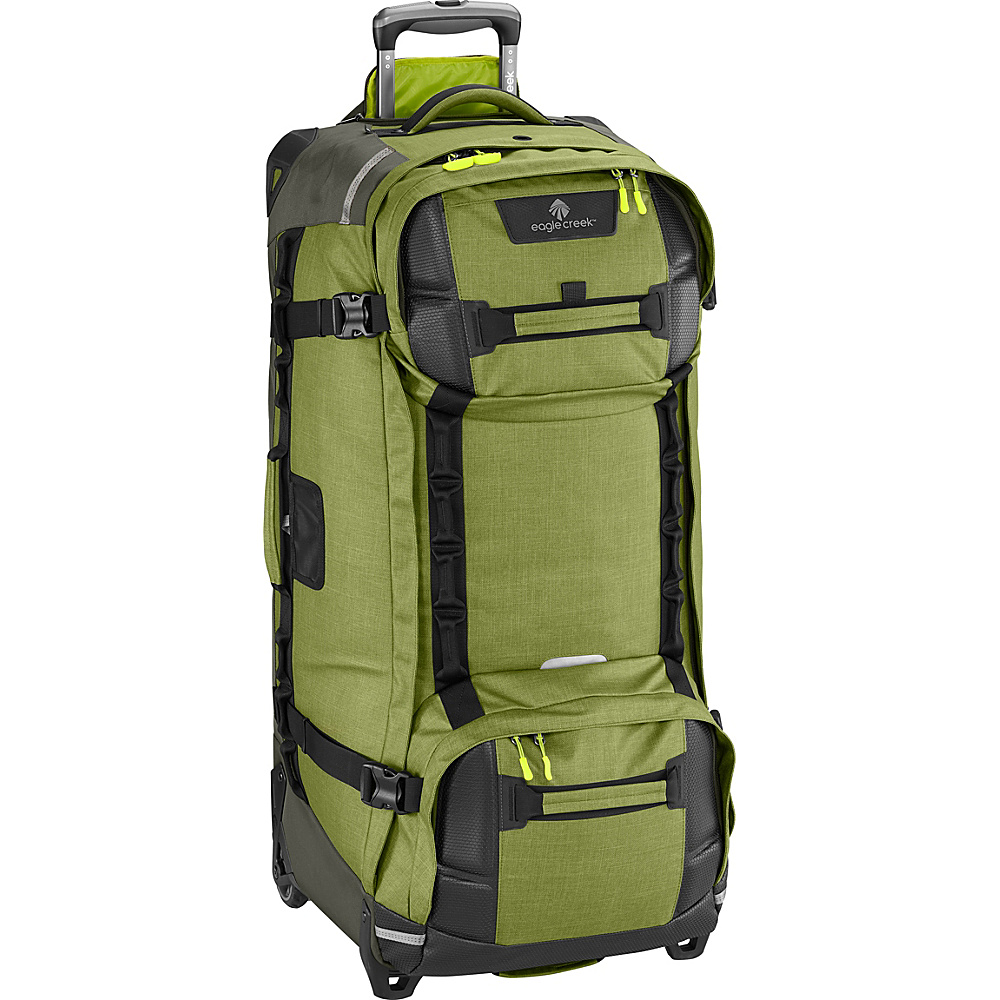 Eagle Creek ORV Trunk 36 Highland Green - Eagle Creek Travel Duffels - Duffels, Travel Duffels