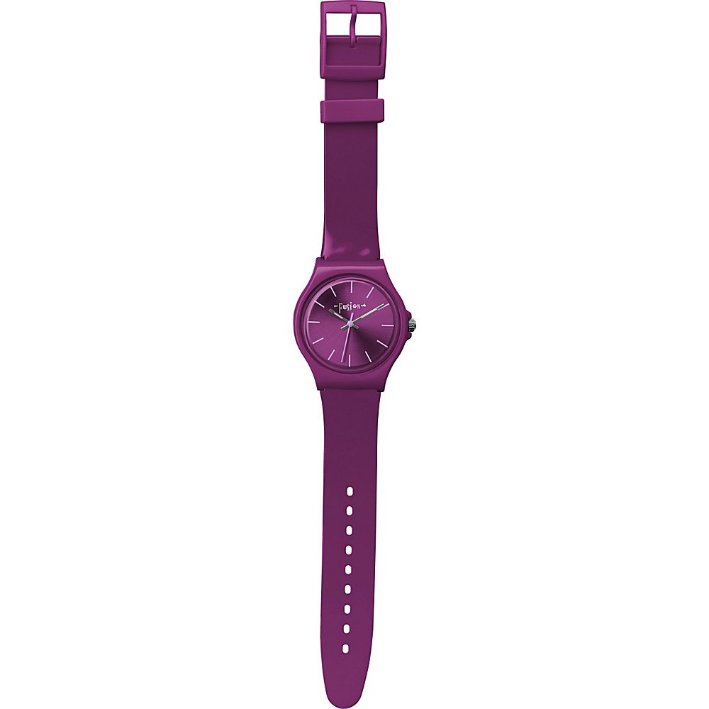 Dakota Watch Company Fusion Contemporary Color Purple - Dakota Watch Company Watches