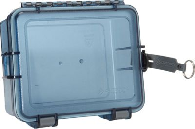 Outdoor Products Watertight Box Large Dress Blue - Outdoor Products Travel Health & Beauty