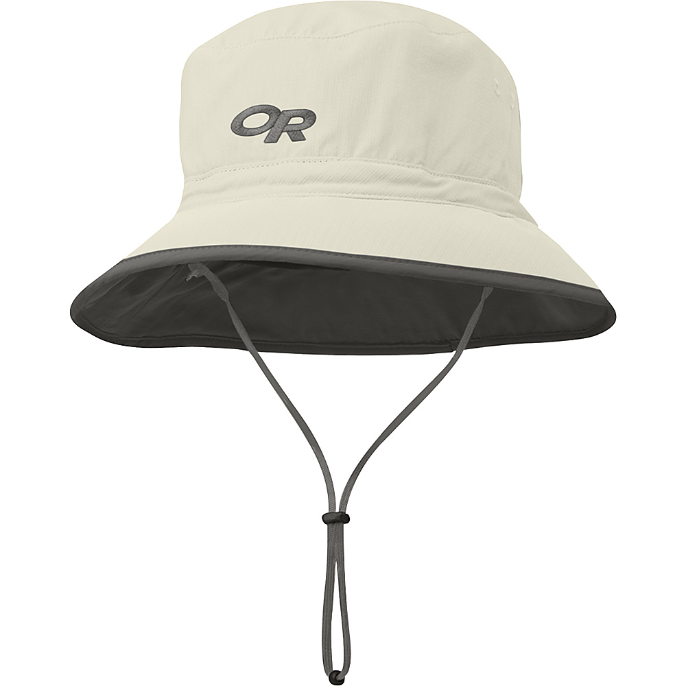 Outdoor Research Sun Bucket M - Sand - Outdoor Research Hats/Gloves/Scarves - Fashion Accessories, Hats/Gloves/Scarves
