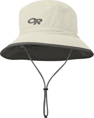 Outdoor Research Sun Bucket L - Sand - Outdoor Research Hats/Gloves/Scarves