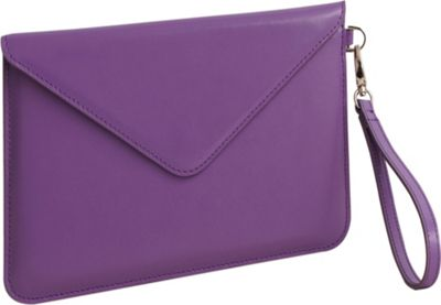 Paperthinks Mini Tablet Folio Violet - Paperthinks Electronic Cases