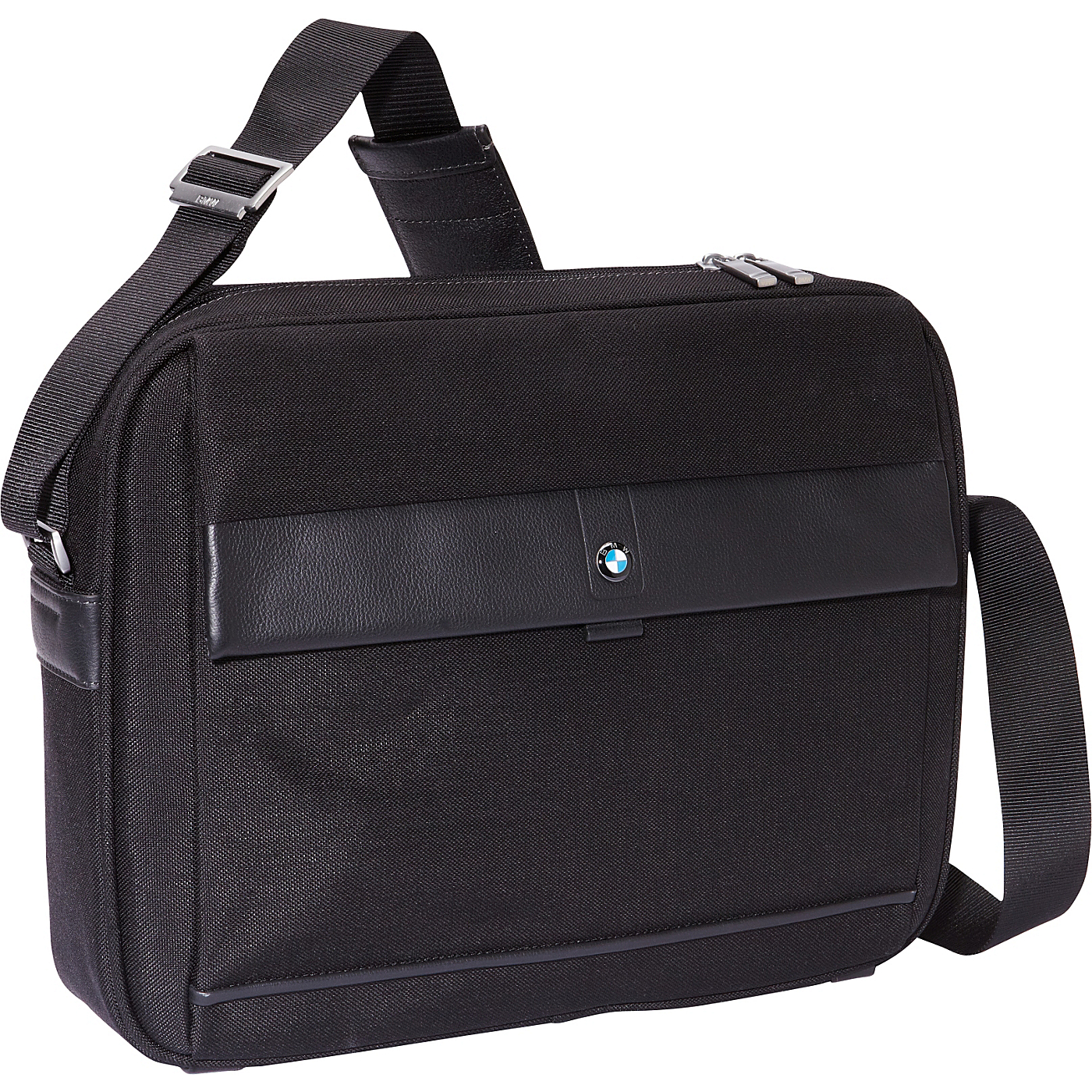 Notebook Case Black   BMW Luggage Non Wheeled Computer Cases