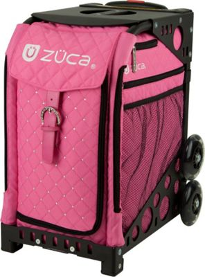 ZUCA Sport Hot Pink/Black Frame Hot Pink - Black Frame - ZUCA Other Sports Bags