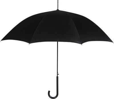 Leighton Umbrellas Milan black - Leighton Umbrellas Umbrellas and Rain Gear