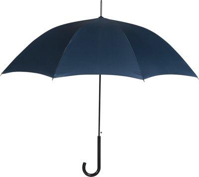 Leighton Umbrellas Milan navy - Leighton Umbrellas Umbrellas and Rain Gear