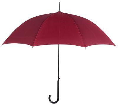 Leighton Umbrellas Milan burgundy - Leighton Umbrellas Umbrellas and Rain Gear