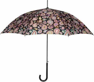 Leighton Umbrellas Milan paisley - Leighton Umbrellas Umbrellas and Rain Gear