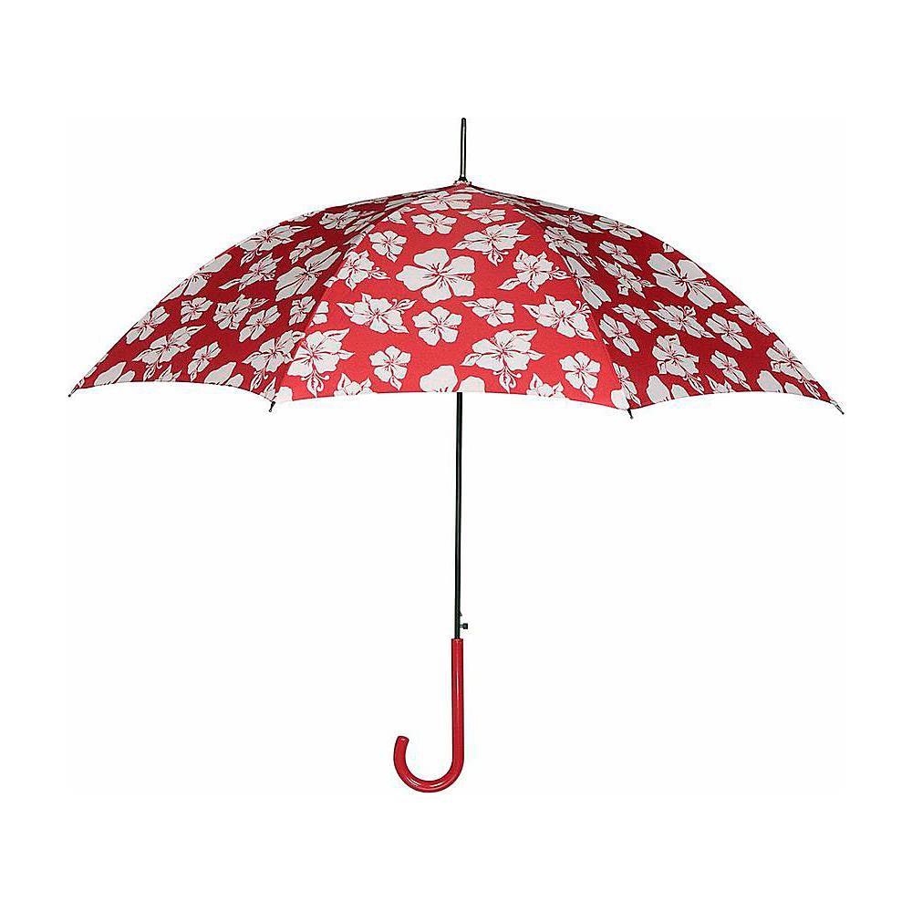 Leighton Umbrellas Milan hibicsus Leighton Umbrellas Umbrellas and Rain Gear