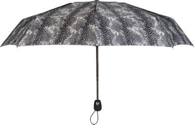 Leighton Umbrellas Francesca snake - Leighton Umbrellas Umbrellas and Rain Gear