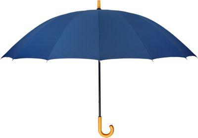 Leighton Umbrellas Doorman navy - Leighton Umbrellas Umbrellas and Rain Gear