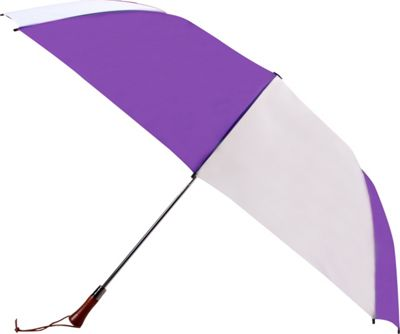Rainkist Umbrellas VIP PURPLE/WHITE - Rainkist Umbrellas Umbrellas and Rain Gear