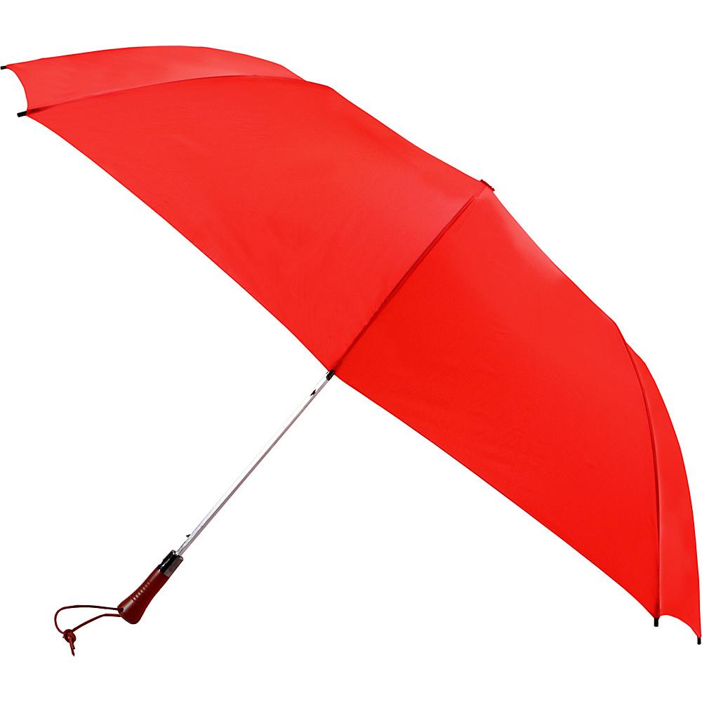 Rainkist Umbrellas VIP RED Rainkist Umbrellas Umbrellas and Rain Gear