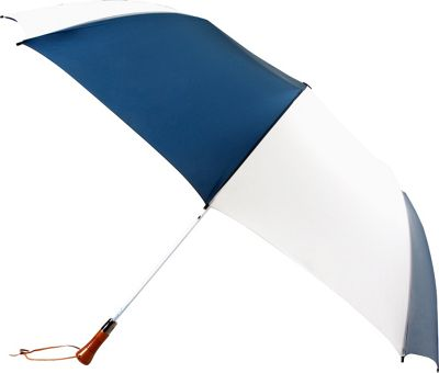 Rainkist Umbrellas VIP WHITE/NAVY - Rainkist Umbrellas Umbrellas and Rain Gear