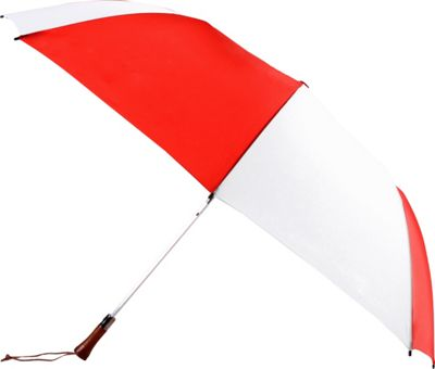 Rainkist Umbrellas VIP RED/WHITE - Rainkist Umbrellas Umbrellas and Rain Gear