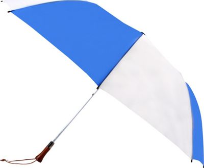 Rainkist Umbrellas VIP ROYAL/WHITE - Rainkist Umbrellas Umbrellas and Rain Gear
