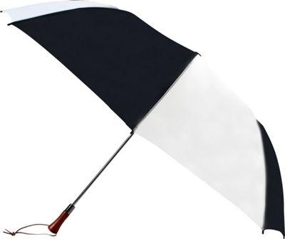 Rainkist Umbrellas VIP BLACK/WHITE - Rainkist Umbrellas Umbrellas and Rain Gear