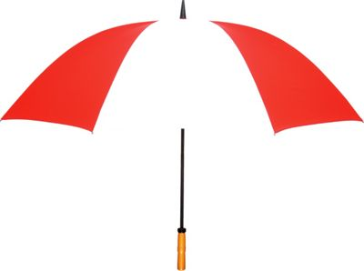 Rainkist Umbrellas Hurricane RED/WHITE - Rainkist Umbrellas Umbrellas and Rain Gear