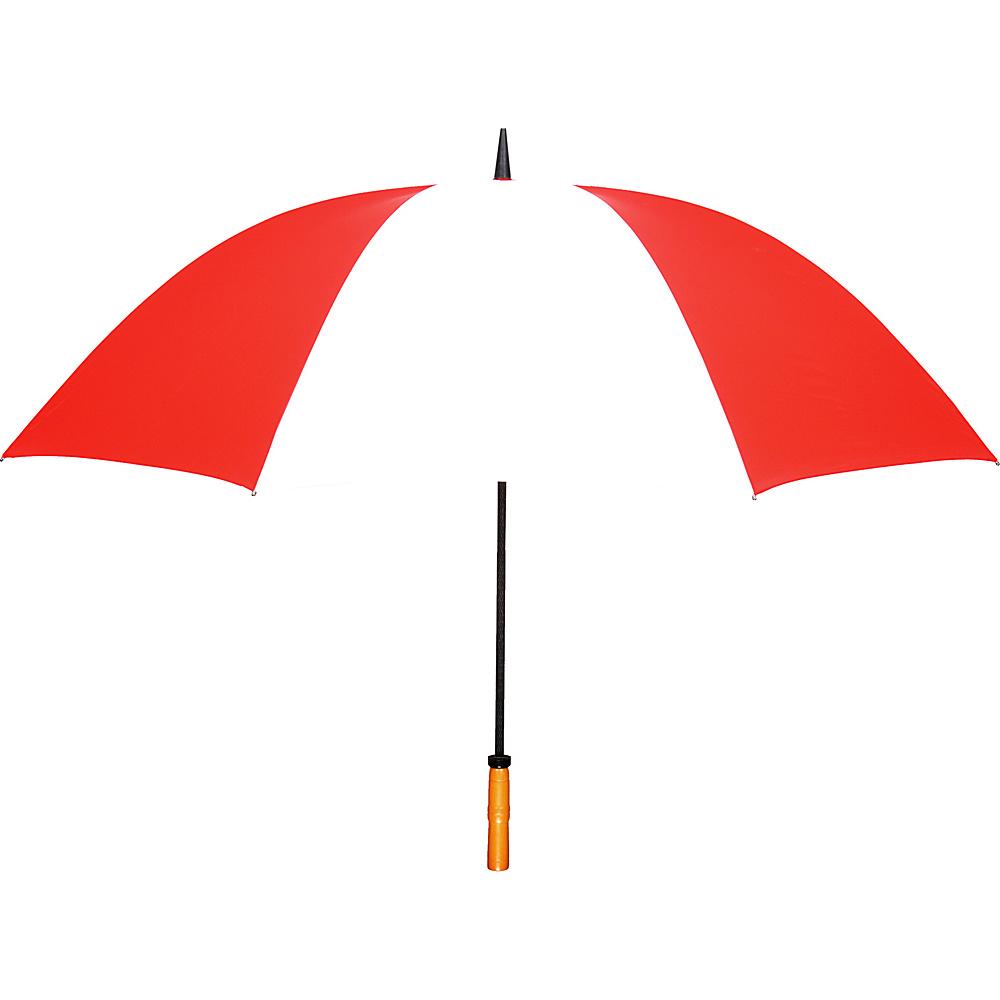 Rainkist Umbrellas Hurricane RED WHITE Rainkist Umbrellas Umbrellas and Rain Gear
