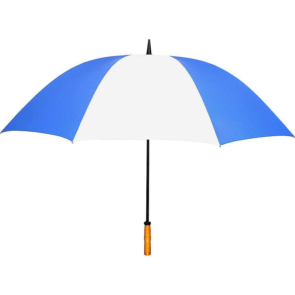 Rainkist Umbrellas Hurricane ROYAL WHITE Rainkist Umbrellas Umbrellas and Rain Gear