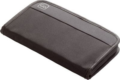 Go Travel Travel Wallet Black - Go Travel Travel Wallets