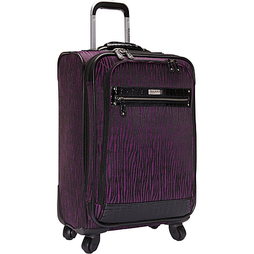 Ricardo Beverly Hills Serengeti 21-Inch 4-Wheel Expandable WheelAboard Royal Tiger - Ricardo Beverly Hills Small Rolling Luggage