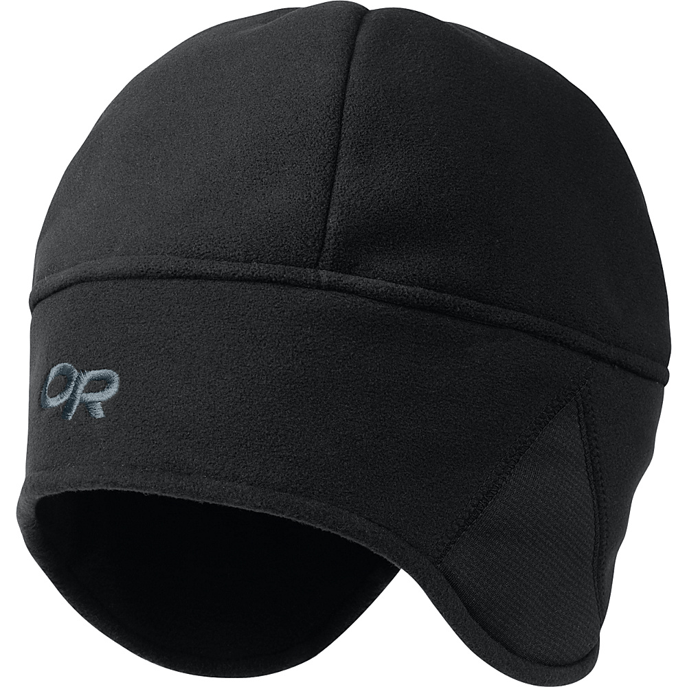 Outdoor Research Wind Warrior Hat S/M - Black - Outdoor Research Hats/Gloves/Scarves - Fashion Accessories, Hats/Gloves/Scarves